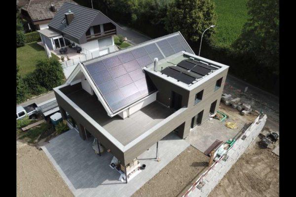 Sanierung / Umbau EFH, Reinach